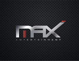 #228 for Design a Logo and Business Cards for Max Entertainment af alfonself2012