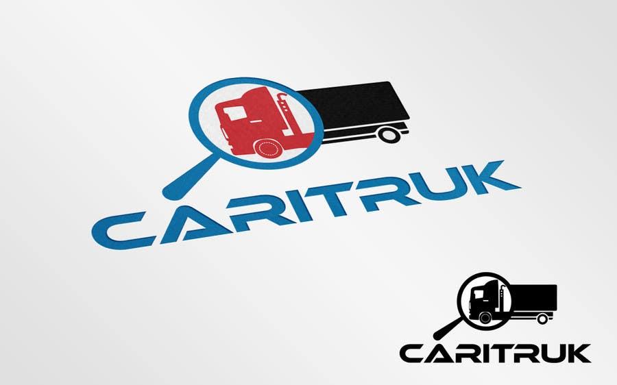Konkurrenceindlæg #7 for Design a Logo for Caritruk