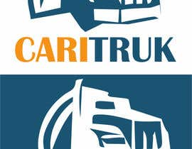 #70 for Design a Logo for Caritruk af wahyuguntara5