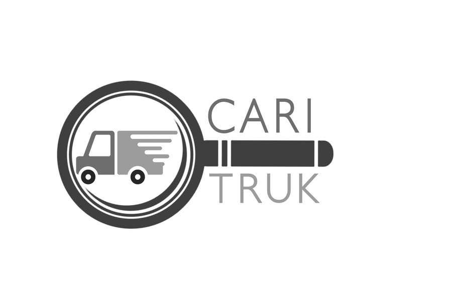 Konkurrenceindlæg #68 for Design a Logo for Caritruk
