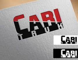 #52 for Design a Logo for Caritruk af infosouhayl