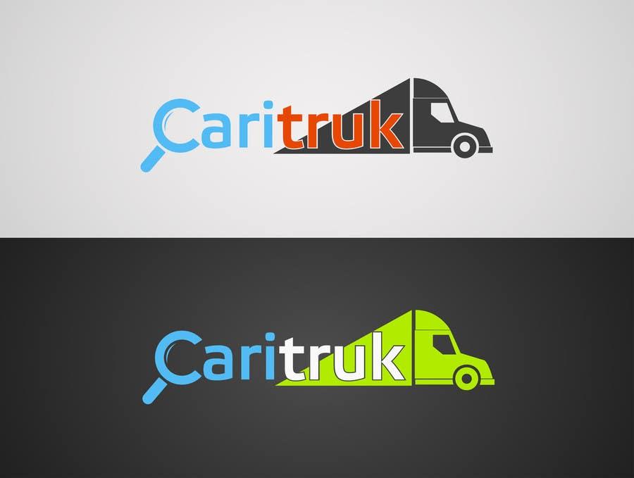 Konkurrenceindlæg #59 for Design a Logo for Caritruk