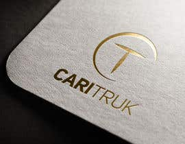 #1 cho Design a Logo for Caritruk bởi noishotori