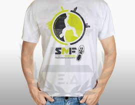 #18 para Design a T-Shirt for Parkour/Freerunning por EpikArtz