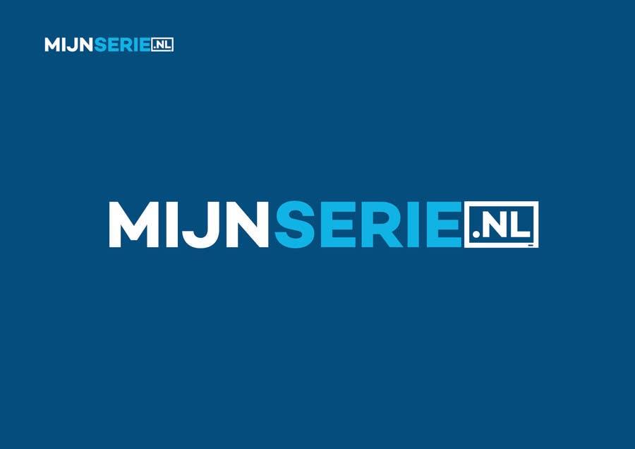 Konkurrenceindlæg #                                        13                                      for                                         Design a Logo for a website about TV series