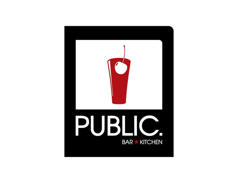 Конкурсная заявка №240 для Logo Design for Exciting New Bar & Restaurant