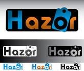 """Graphic Design Inscrição do Concurso Nº98 para Design company Logo """"Hazor"""""""