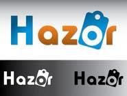 """Graphic Design Inscrição do Concurso Nº100 para Design company Logo """"Hazor"""""""