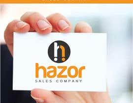 """alexandracol tarafından Design company Logo """"Hazor"""" için no 95"""