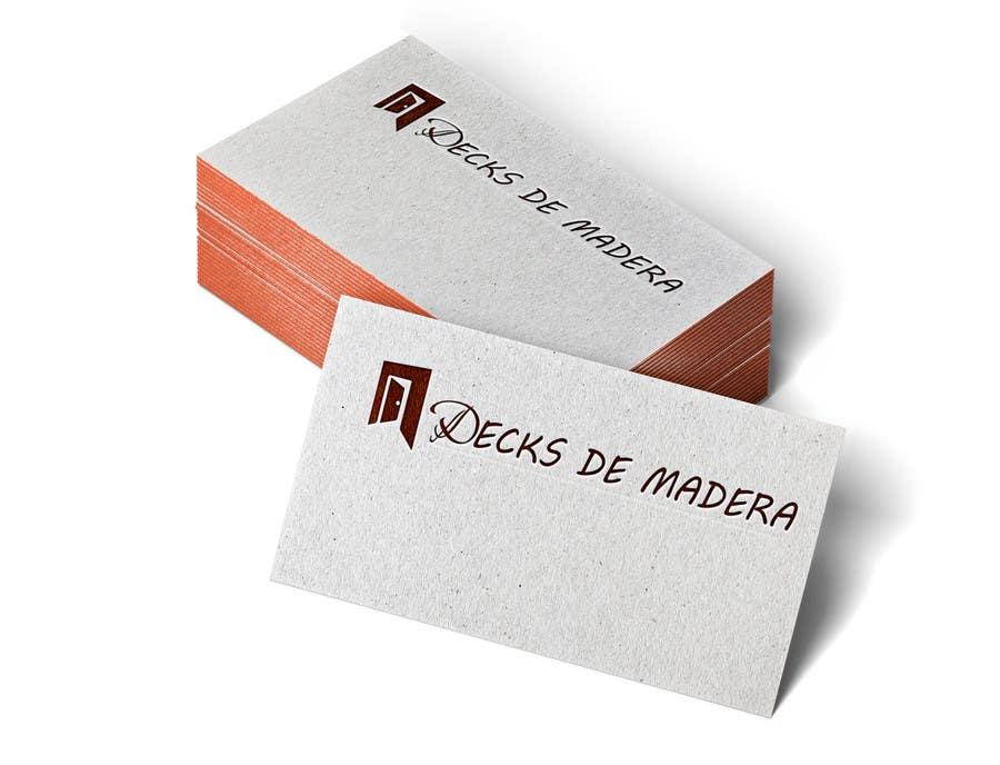 Proposition n°                                        14                                      du concours                                         Design a logo for wood flooring enterprise