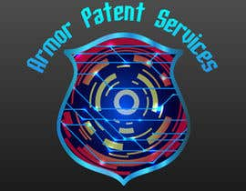 #7 for Design a Logo for Armor Patent Services by dsgnillustrator