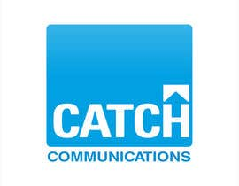 nº 109 pour I need some Graphic Design for my consultancy, Catch Communications! par suryagrapix