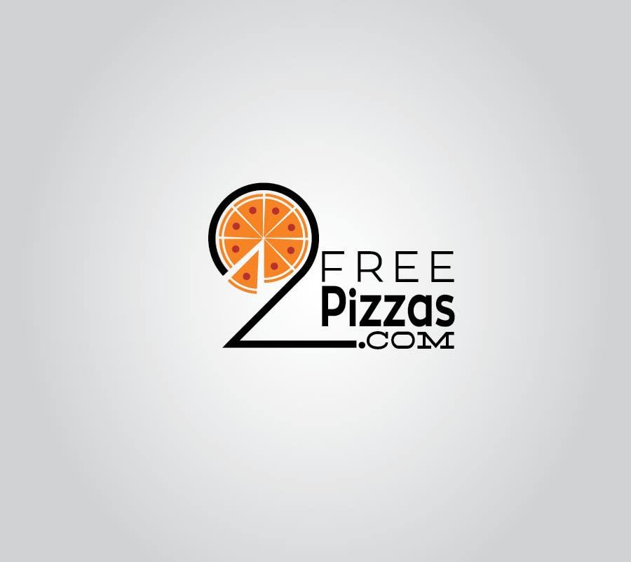 Inscrição nº 16 do Concurso para Design a Logo for 2FreePizzas.com