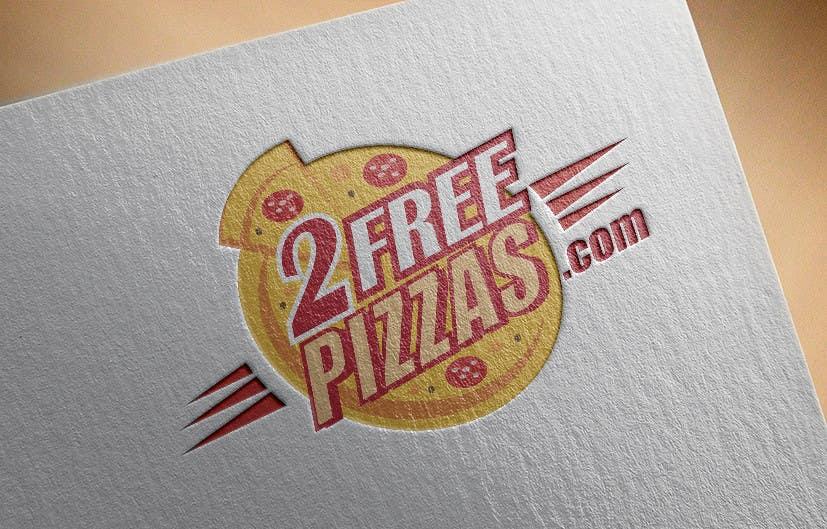 Inscrição nº 19 do Concurso para Design a Logo for 2FreePizzas.com