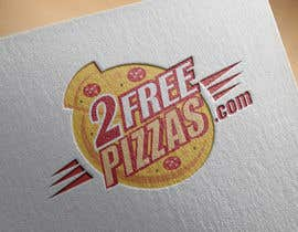 #19 for Design a Logo for 2FreePizzas.com af UsagiP