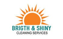 Contest Entry #198 for Design a Simple Logo for Bright & Shiny Cleaning Services