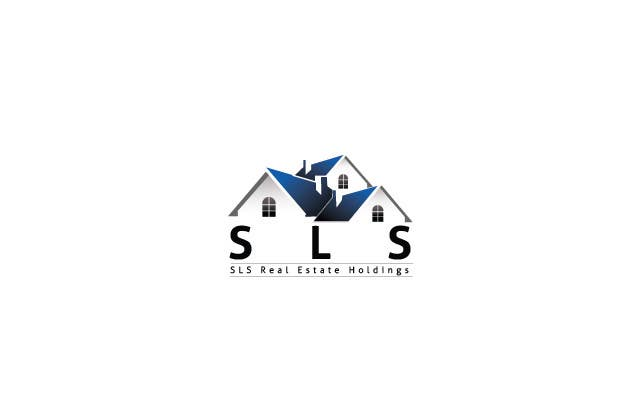 Inscrição nº 54 do Concurso para Design a Simple Vector Logo for Real Estate Company