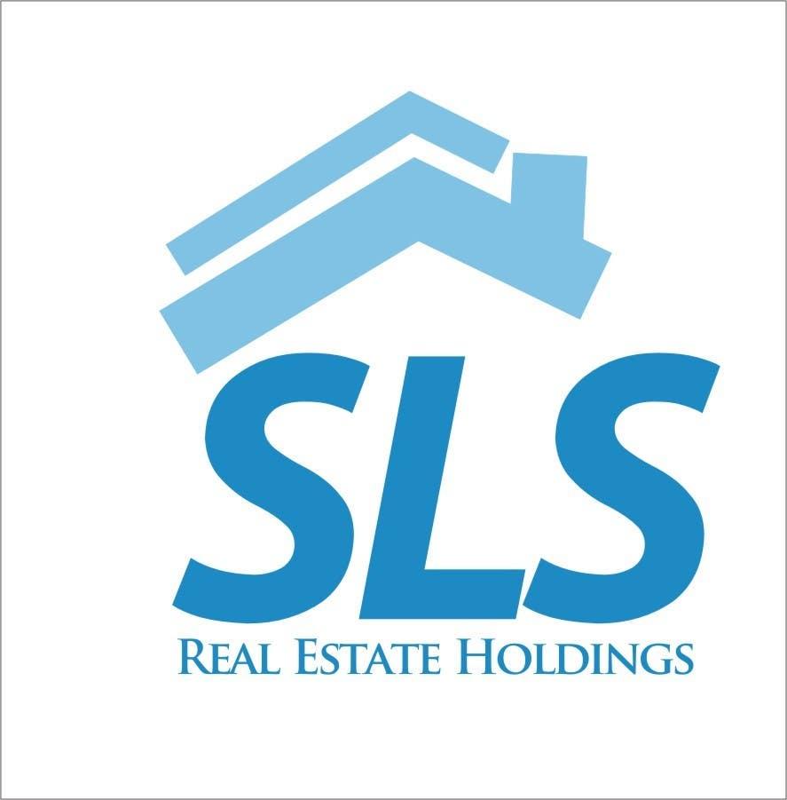 Inscrição nº 33 do Concurso para Design a Simple Vector Logo for Real Estate Company