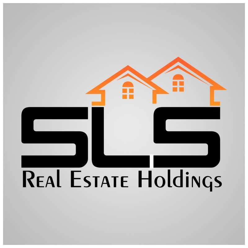 Inscrição nº 56 do Concurso para Design a Simple Vector Logo for Real Estate Company