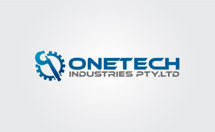 #9 for onetech industries logo design by taganherbord