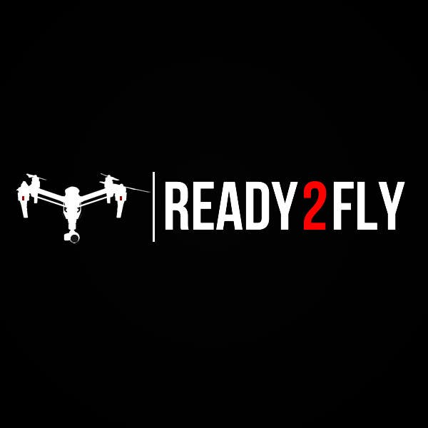Contest Entry #                                        9                                      for                                         Diseñar un logotipo for Ready to Fly