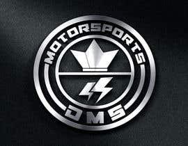 #28 para Design a Logo for DMS Motorsports por jonnaDesign008