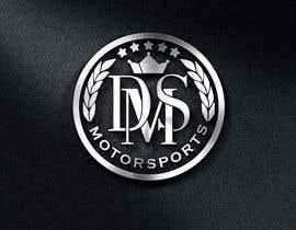 #43 para Design a Logo for DMS Motorsports por jonnaDesign008