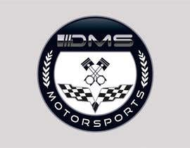 #31 for Design a Logo for DMS Motorsports by rajnandanpatel