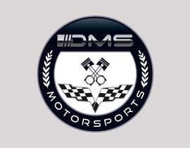 #31 cho Design a Logo for DMS Motorsports bởi rajnandanpatel