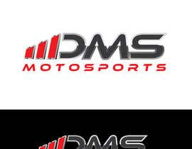 #18 para Design a Logo for DMS Motorsports por manuel0827