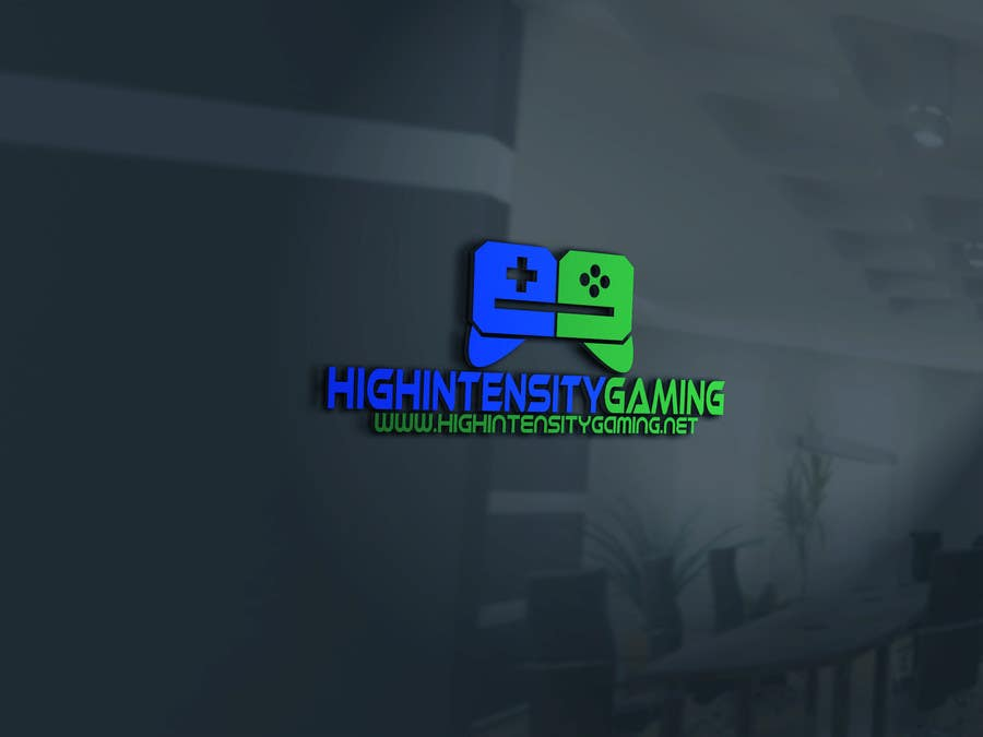 Contest Entry #8 for Design a Logo for Gaming Community