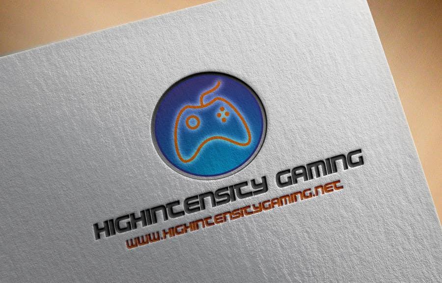 Konkurrenceindlæg #                                        19                                      for                                         Design a Logo for Gaming Community