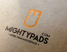 #199 for Design a Logo for MightyPads.com af MaxMi