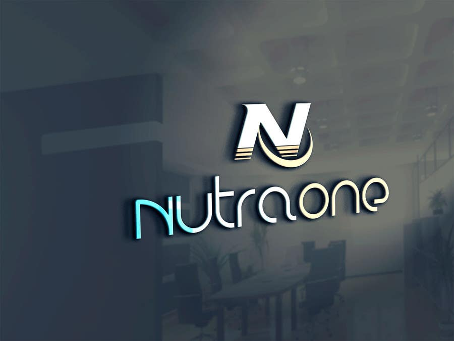 Contest Entry #230 for Design a Logo for NutraOne Supplement Line