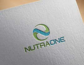 #34 untuk Design a Logo for NutraOne Supplement Line oleh starlogo01
