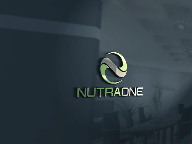 Proposition n°                                        86                                      du concours                                         Design a Logo for NutraOne Supplement Line