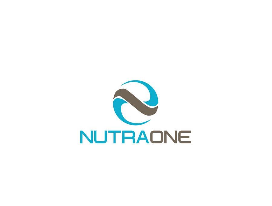 Inscrição nº 92 do Concurso para Design a Logo for NutraOne Supplement Line