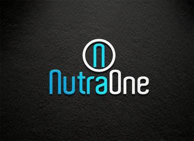 Nro 100 kilpailuun Design a Logo for NutraOne Supplement Line käyttäjältä ChKamran