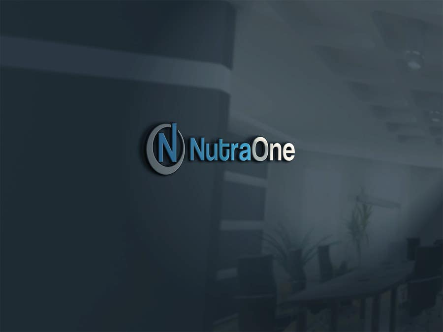 Proposition n°                                        134                                      du concours                                         Design a Logo for NutraOne Supplement Line