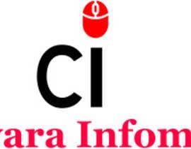 nº 8 pour Design a Logo for Chavara Infomatics par vivekdaneapen