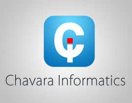 #15 for Design a Logo for Chavara Infomatics by shafinrahman