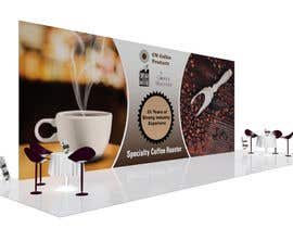 #29 for Trade Show Back Drop by ArtCulturZ