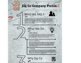 #8 for Design a Company Profile by ducdungbui
