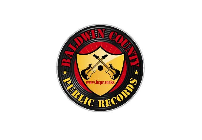 Proposition n°11 du concours Design a Logo for Baldwin County Public Records