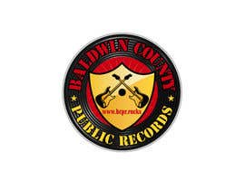 #11 untuk Design a Logo for Baldwin County Public Records oleh jaywdesign