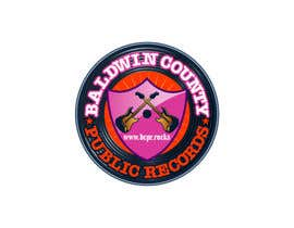 #22 untuk Design a Logo for Baldwin County Public Records oleh jaywdesign