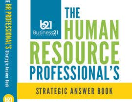 #33 for Book cover design for popular HR book by nikolaipurpura