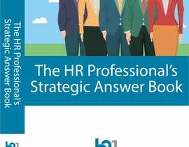 #2 untuk Book cover design for popular HR book oleh designart65
