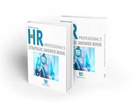 #35 cho Book cover design for popular HR book bởi igraphicdesigner
