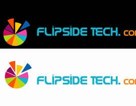 #33 cho Design a Logo for FlipsideTech.com bởi alice1012
